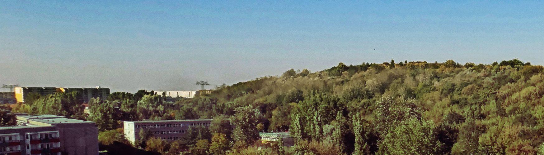 Ahrensfelder Berg